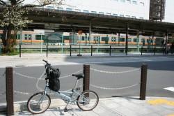 出発・荻窪駅南口