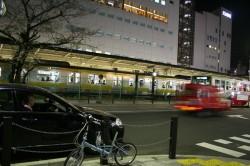 荻窪駅到着