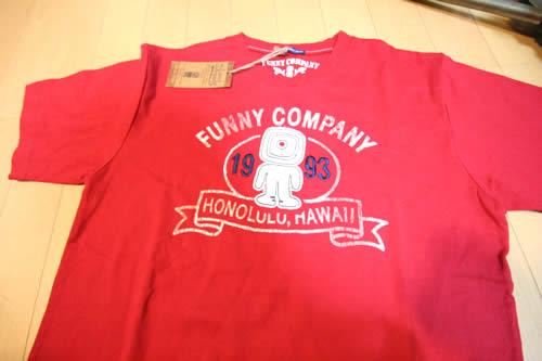 FunnyCompanyTシャツ