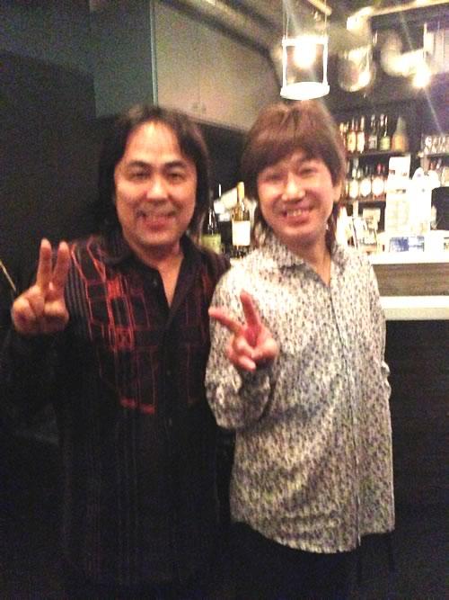 2013.2.9夏の日の想い出ライブ In Tokyo Vol.1-1