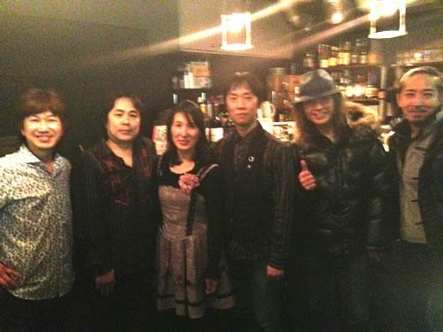 2013.2.9夏の日の想い出ライブ In Tokyo Vol.1-2